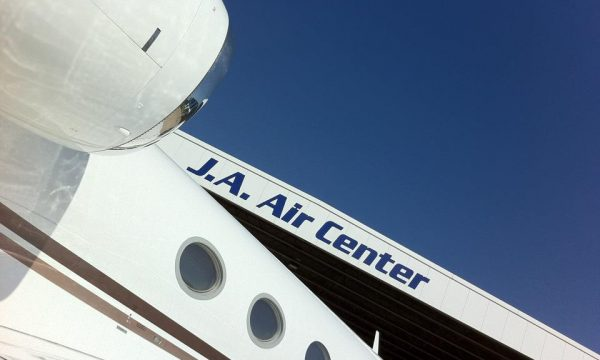 J.A. Air Center Newest TKS Installation Center