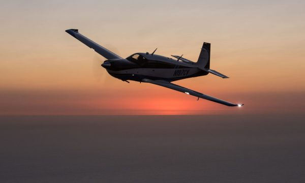 Mooney Selects TKS Ice Protection System for M20 Ultra Series