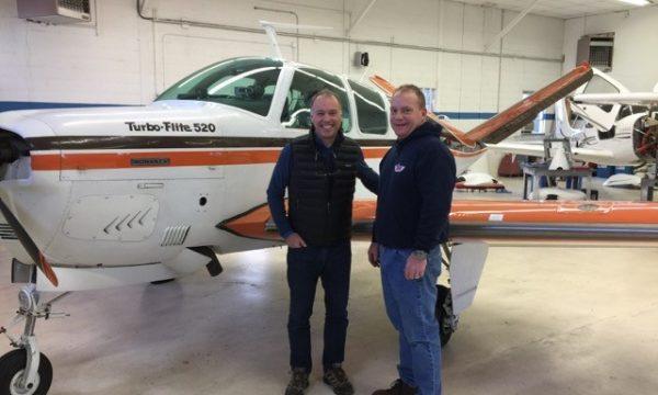 Chris B. – Beechcraft V35B Bonanza TKS Testimonial