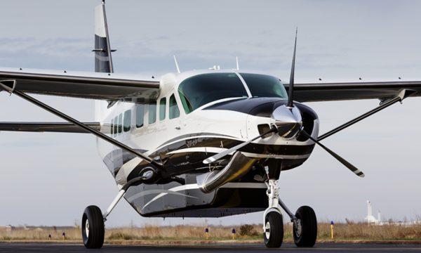 Cessna 208 FIKI