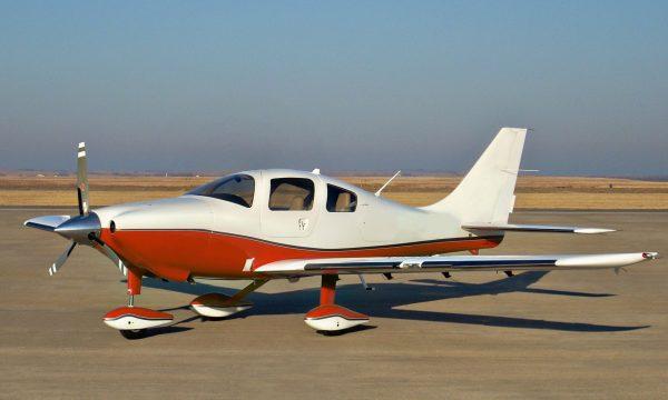 Cessna 350/400