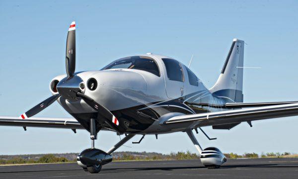 Cessna TTx FIKI