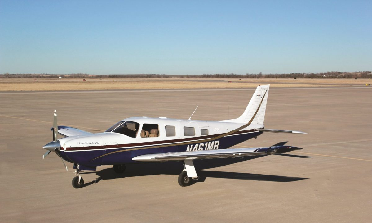 Piper PA-32 - CAV Systems