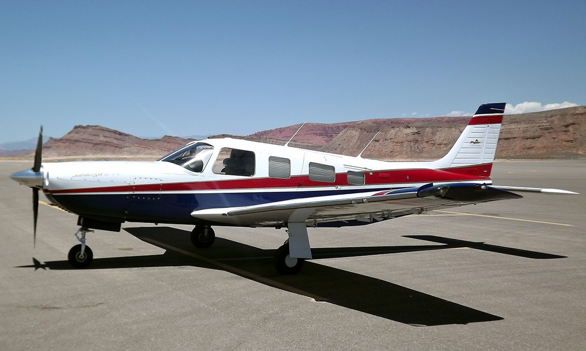 Piper PA-32 - CAV Systems