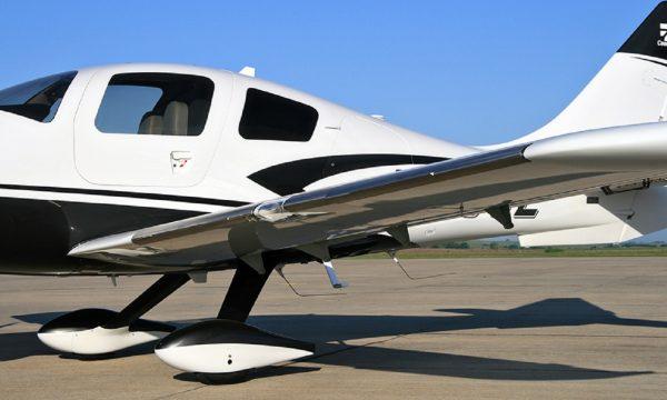 Cessna Corvalis TT