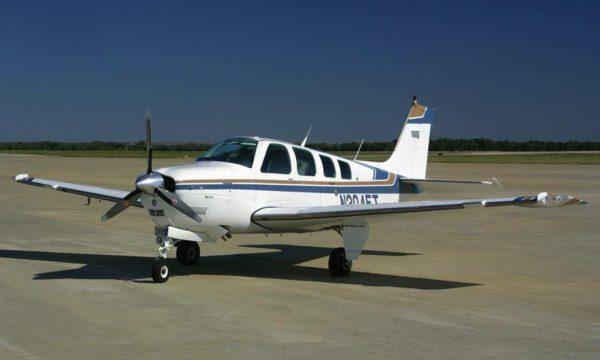 Frank Gundal – Beechcraft A36 Bonanza TKS Testimonial