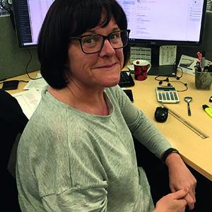 Julie Moffatt