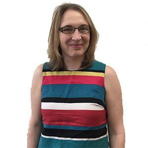 Kathryn Nicholson