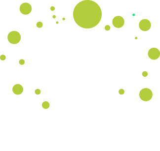 Illustration of 2050 with arrow below